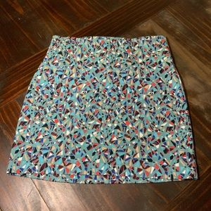 BCBGeneration skirt mini size Small EUC